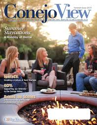 lexus of thousand oaks phone number conejoview summer 2015 by town square publications llc issuu