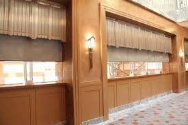 Door Draft Curtain Smoke U0026 Fire Curtains Photo Gallery Door Systems