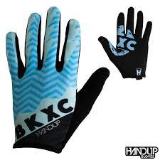 Light Up Gloves Bkxc Trail Explorer Glove Blue Light Blue U2014 Handup Gloves