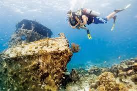 Padi Flag Padi Adventure Diver Top Diving Gran Canaria