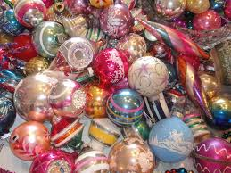 vintage shiny brite ornaments 1 fresh of the tree wai flickr