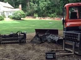 hercules excavator attachment