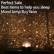best light for sleep qoo10 mood light 3d frame furniture deco