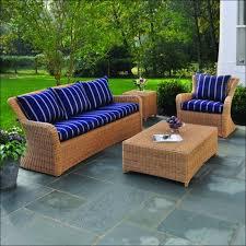Patio Chair Cushions Sunbrella Exteriors Amazing Replacement Cushions Sunbrella Deep Chair