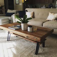 living room end table ideas 10 rustic end table and coffee table ideas