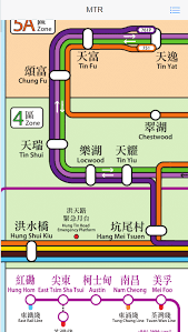 mtr map hk mtr light rail offline map android apps on play