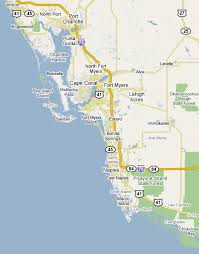 Marcos Island Florida Map Maps Of Florida And Southwest Florida South West Florida Homes