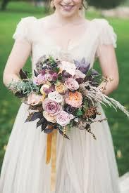pretty plum u0026 gold wedding details mon cheri bridals