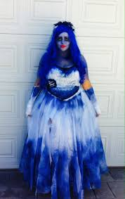 Corpse Bride Halloween Costume 7 Diy Ideas Images Projects Diy Abstract