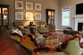 Comfy Cozy Family Room - Cozy family rooms