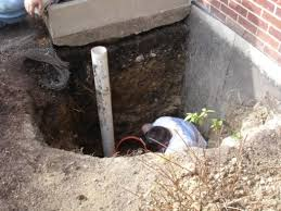 basement smells like gas sewer gas smell in basement from sump pump plumbing diy home
