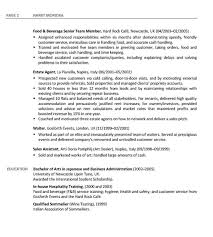 Examples Of Resumes Australia by The Australian Employment Guide