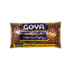 goya small red bean bag 16oz