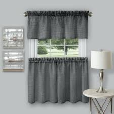 Lace Cafe Curtains Cafe Curtains For Kitchen Kitchen Window Treatments Lace Cafe