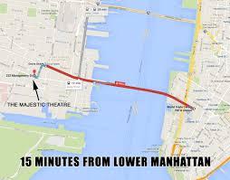 Map Of Jersey City Jersey City Art U0026 Studio Tour 2015 Brendan Carroll