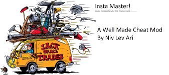motocross madness cheats insta master streamlined cheat mod by nivlevarigatenio at oblivion