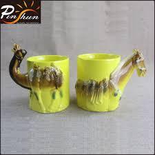 camel and horse 3d animal mug buy 3d animal mug camel and horse