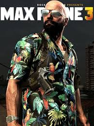 16 Best Max Payne Images On Pinterest Max Payne Videogames And