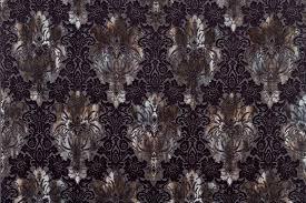Grey Velvet Upholstery Fabric Upholstery Fabric Patterned Velvet Baroque Casanova