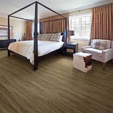 triversa acacia wood luxury vinyl plank