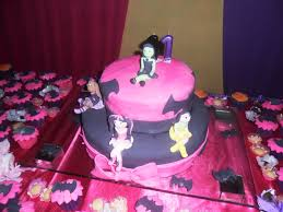monster high cakes u2013 decoration ideas little birthday cakes