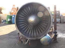 rolls royce jet engine rolls royce rb199 engine from ex raf panavia tornado u2022 swb steels