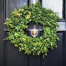 fresh wreaths boxwood wreath front door wreaths for fall fall door wreaths