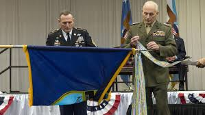 Usmc Flag Officers Gen John F Kelly Reflects On 45 Years Of Service U003e The Official