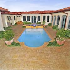 Courtyard Designs by Small Courtyard Designs Patio Mediterranean With Courtyard