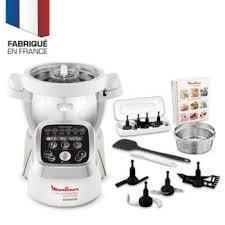 cuisine multifonction cuiseur moulinex companion hf800a10 multifonction boulanger
