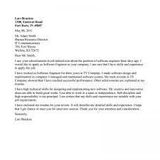 sample cover letter for internship finance sample student no