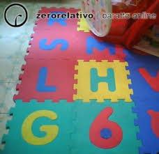 tappeti in gomma per bambini tappeto puzzle in gomma per bambini baratto su zerorelativo