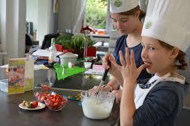 cours cuisine enfant cuisine aventure cours de cuisine personnalisés par correspondance