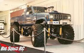 monster truck madness 11 u2013 bigfoot ranger replica big squid rc