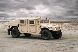 m1151 hmmwv am general