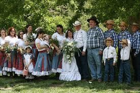 western wedding tbdress cowboy wedding theme marriage party