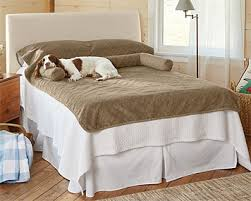 Bed Protector Bolstered Bed Protector Bolstered Bed Protector Orvis