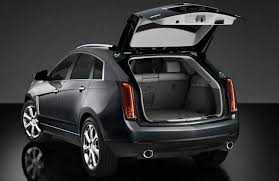 cadillac srx price 2016 cadillac srx back car and price