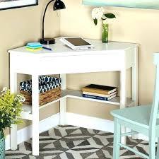 Piranha Corner Computer Desk Corner Computer Desk With Shelves White Large Porch Den Third Ward
