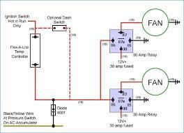fan relay switch wiring diagram for fan relay switch altaoakridge com