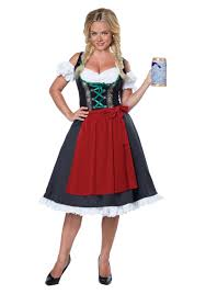 Maid Halloween Costume Oktoberfest U0026 Bar Maid Costumes Halloweencostumes