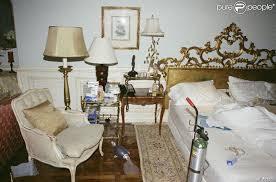 chambre de mort de michael jackson les photos macabres de sa chambre révélées