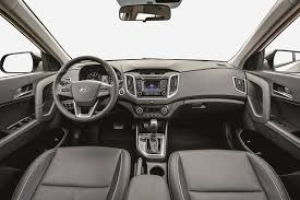 Hyundai Ix25 Interior Andamos No Hyundai Ix25 Que Chega Ano Que Vem No Brasil Auto