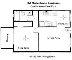 del medio garden apartments rentals mountain view ca