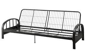 metal futon sofa bed roselawnlutheran