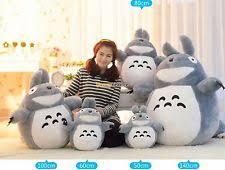 Giant Totoro Bed Big Totoro Plush Doll Ebay