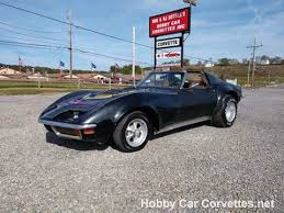 1972 stingray corvette value 1972 chevrolet corvette for sale carsforsale com