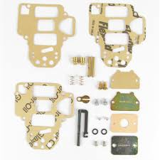 dcoe cold start device elimination kit eurocarb