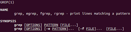 pattern matching using awk exles exles for daily usage of the grep command linux audit