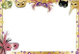 mardi gras picture frame mardi gras border clip vector images illustrations istock